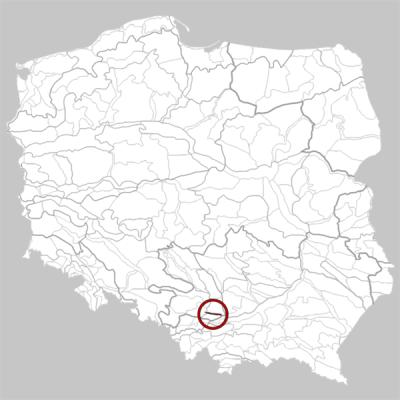 Rów Krzeszowicki